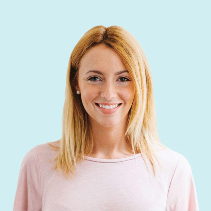 Claire Cosgrove